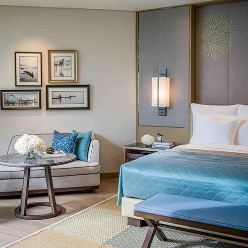 经典度假房 | Resort Classic Room