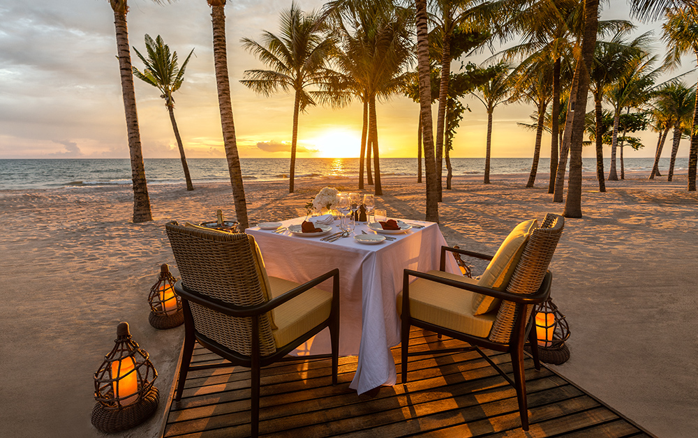 Restaurants & Bars in Phu Quoc