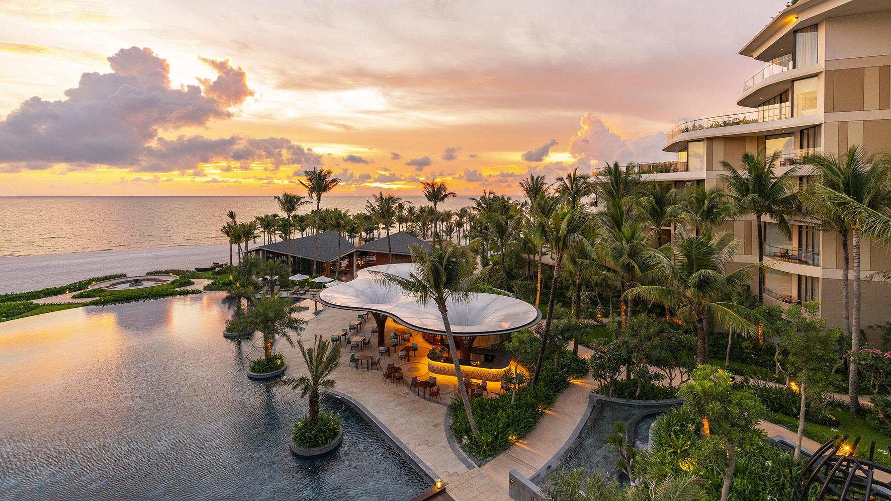 5 Star Hotels Long Island