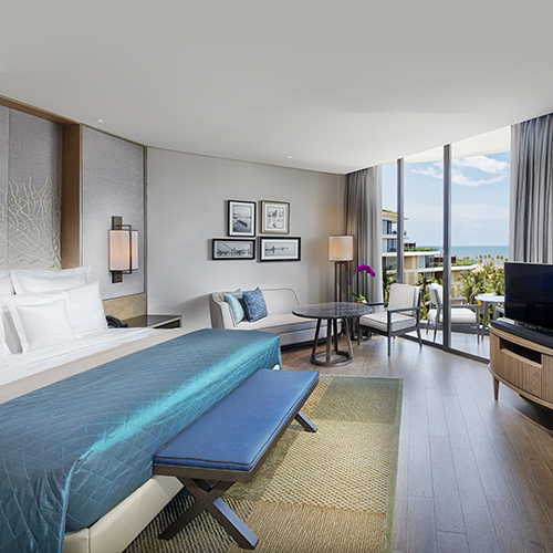 Opening Special Offer at InterContinental Phu Quoc Long Beach Resort